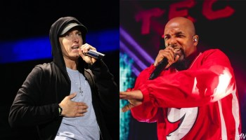 Has Tech N9ne Just Teased A Title Of The New Song With Eminem Southpawer