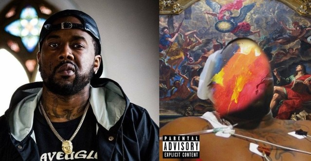 """New Song: Conway – """"Tito's Back"""" ft. Westside Gunn & Benny"""