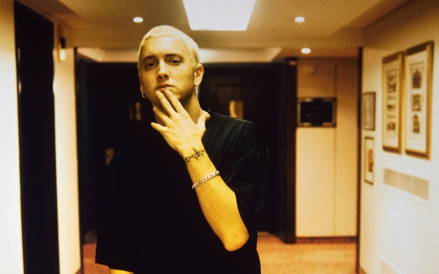 """""""Eminem Will Not Blow Up"""" – A post from January 27, 1999"""