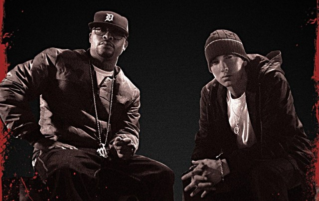 "Royce 5'9″: ""MTBMB is Eminem's the best album since Recovery"""