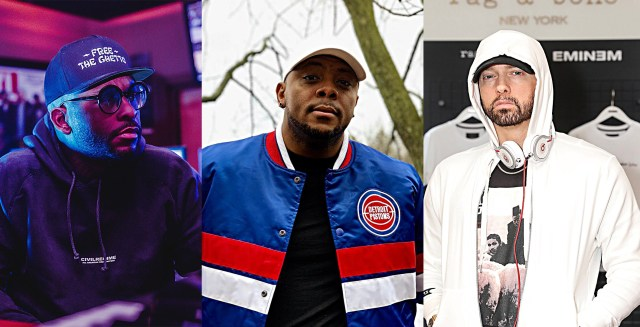 "Mr. Porter: ""Another Bad Meets Evil will happen for sure!"""