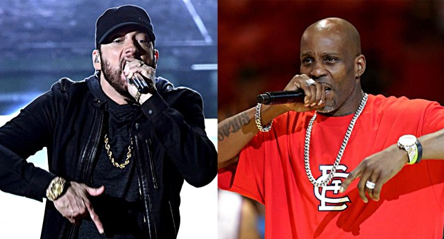BREAKING: Eminem is reportedly down for a 'Verzuz' Battle with DMX