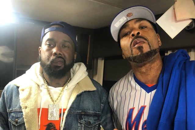 "New Music Video: Conway ""Lemon"" ft. Method Man"