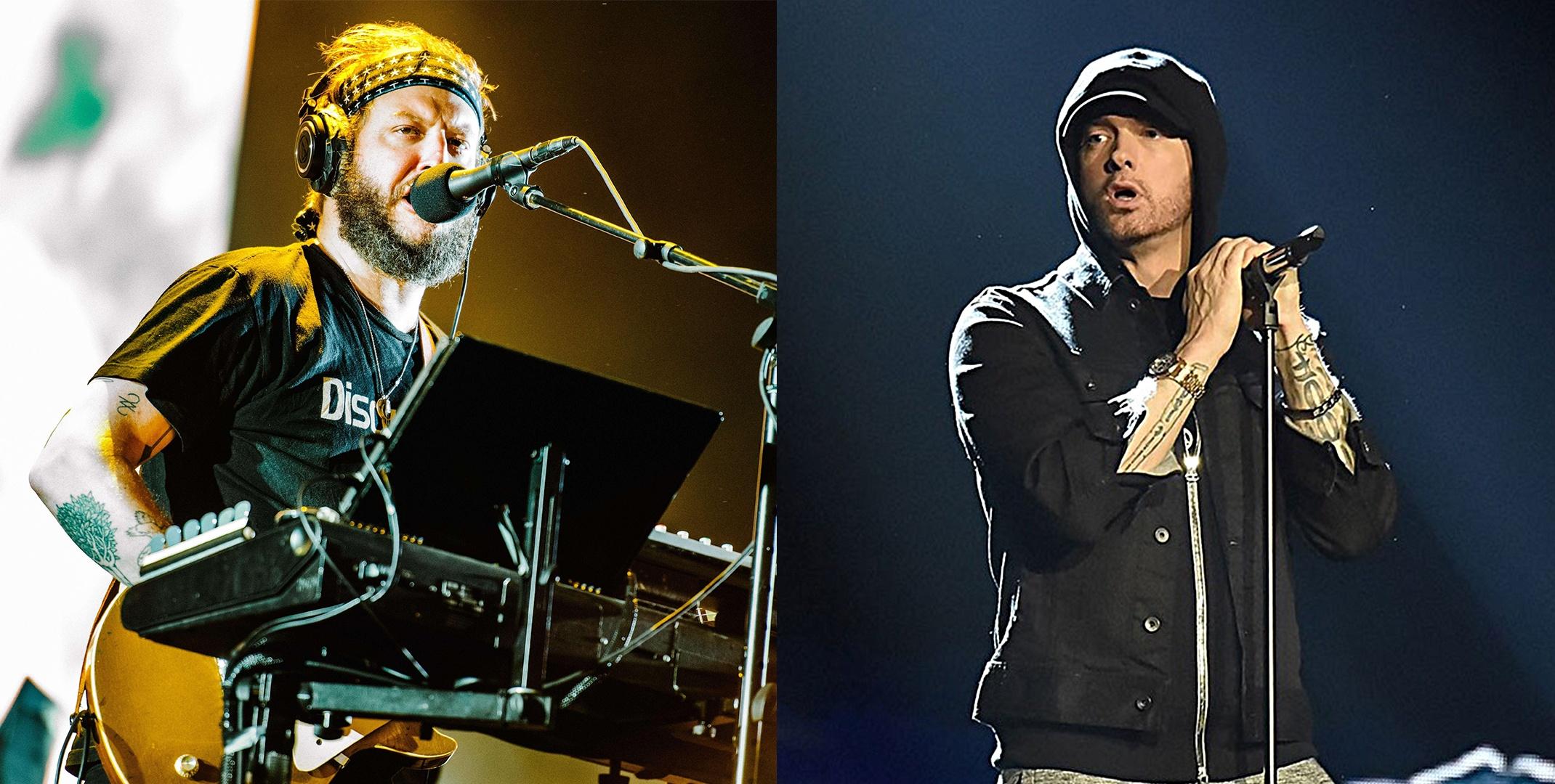 Eminem-Bon-Iver-Justin-Vernon-Diss