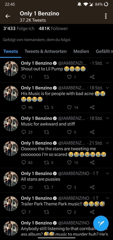 benzino-eminem-tweets-2020