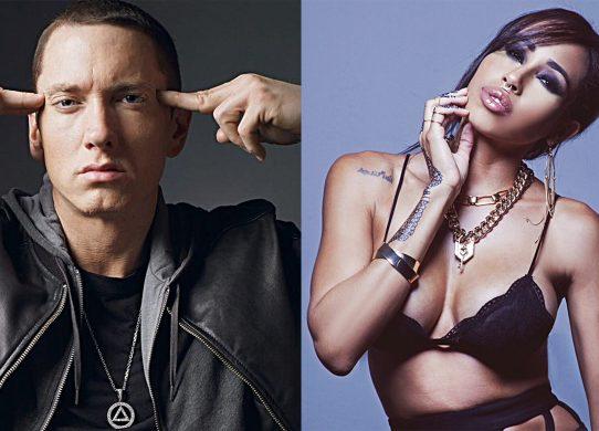 Kay-Cola-Eminem
