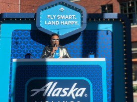 Alaska Day Game Show