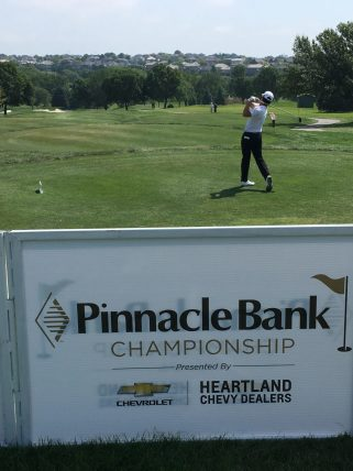 Pinnacle Bank Championship