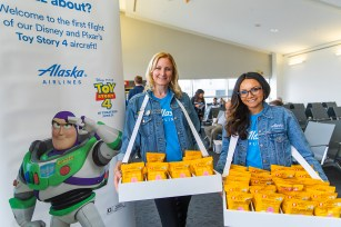 Toy Story Brand Ambassadors - Event Staffing
