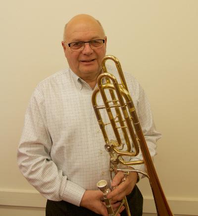 David Bate - Trombone