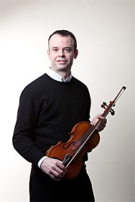 Richard Larsen-Pass - Violin