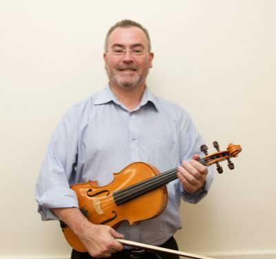 Steve Fowle - Viola