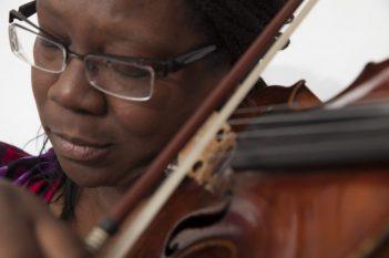Stephanie Murphy - Violin