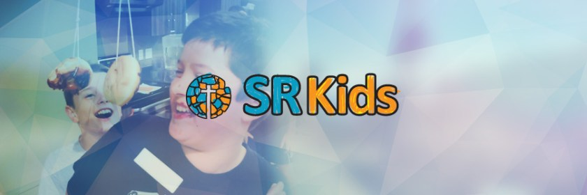 SouthRidge Kids program
