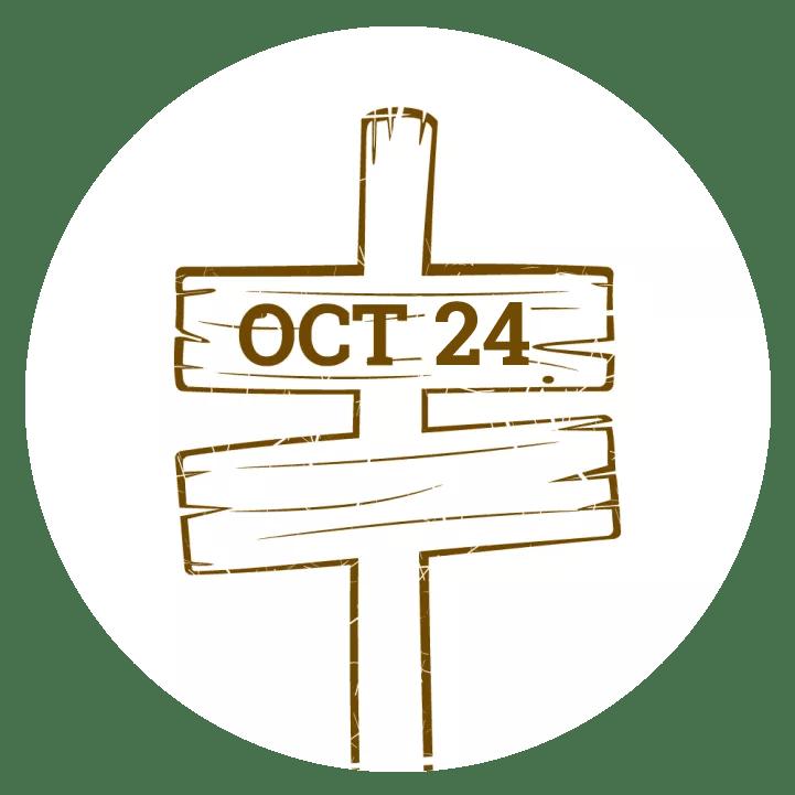 Fall Carnival - Oct 24