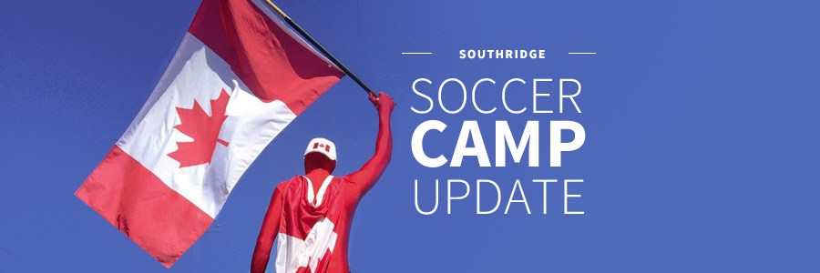 HIgh Power Soccer Camp update one