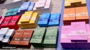 Valentine's Day gift ideas in south surrey white rock mink chocolates