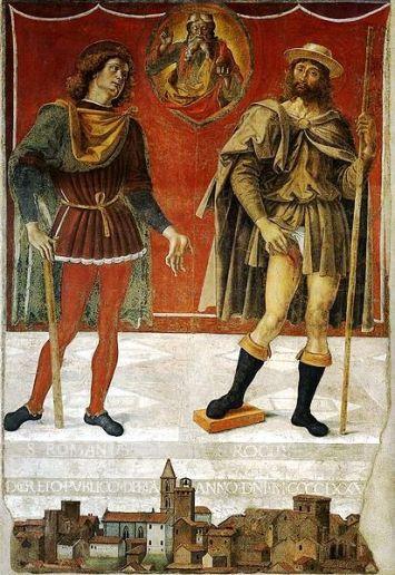 Ex-voto-Perugino