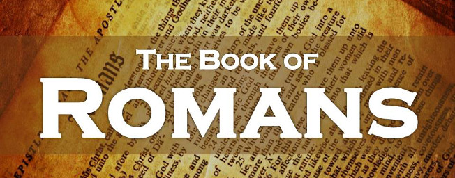 Romans Chapter 1 - Discover the 66 Books of The Bible