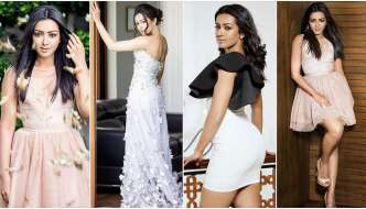 Exclusive Photo-shoot Images of Catherine Tresa