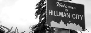 Hillman City
