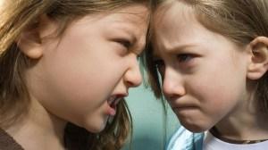 Preschool Fight