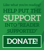 Donate to the Emerald