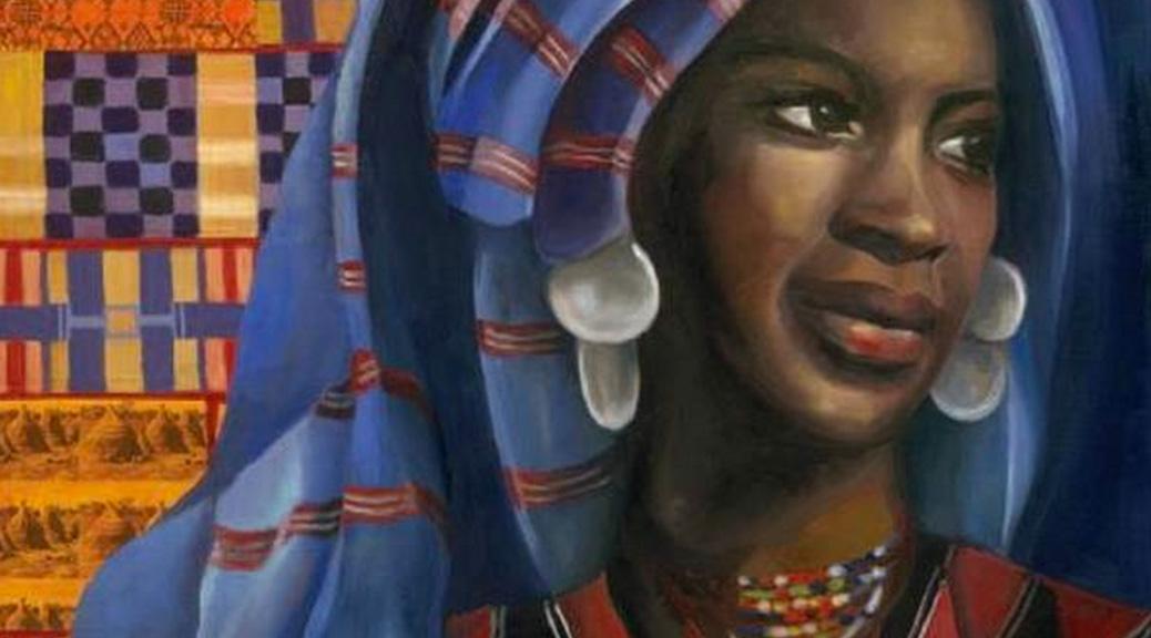 31 Days of Revolutionary Women, #25: Nana Asma'u | South Seattle ...
