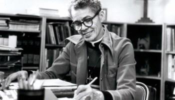 Pauli Murray - Revolutionary Women