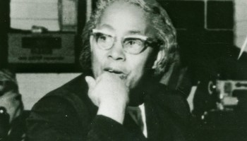 Septima Clark - Revolutionary Women