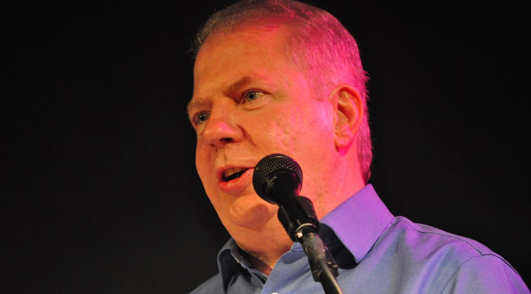 Seattle Mayor Ed Murray (from Wikicommons)