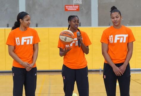 WNBA -Maya Moore _'s-1