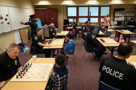 Chess 1a-1
