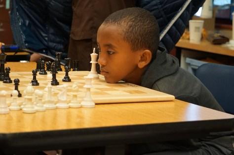 Chess 8-1