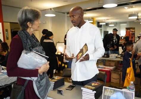 Book Expo 6