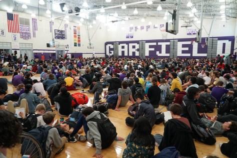 Garfield 10-1