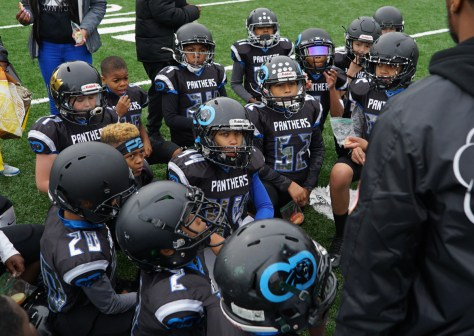 SSE CD Panthers -CD Panther 10u