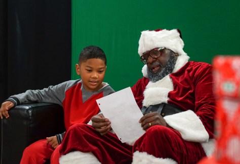 Santa -Langston 5-