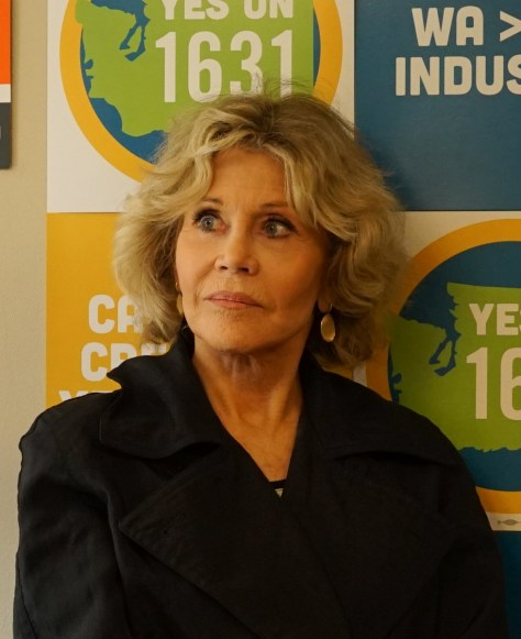 Women -Jane Fonda 1