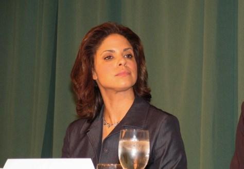 Women Soledad Obrien 2005