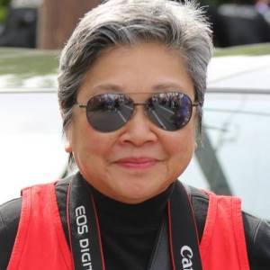 Sharon Maeda