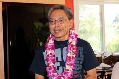 Photo of Bob Shimabukuro