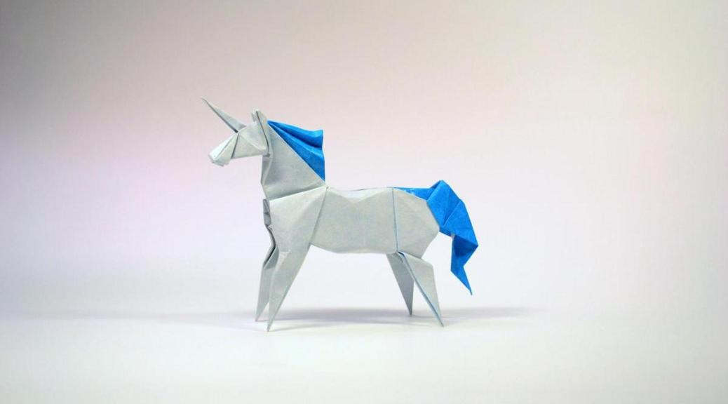 Featured image is an origami unicorn attributed to yosuke muroya under a Creative Commons 2.0 license.