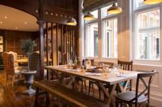 Burley Manor Restaurant (10)