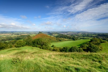 Iconic Colmers Hill