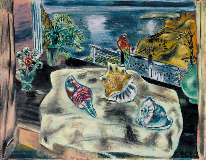 Frances Hodgkins_Tate_preview