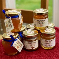 Hampshire honey