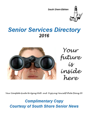 Senior Services Directory - 2016 - WEB COVER