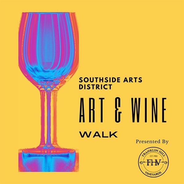 ART-WINE-WALK