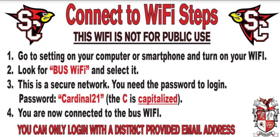 Bus wifi banner 1 august 2020